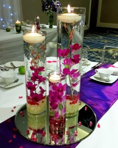 Event flowers Bucks