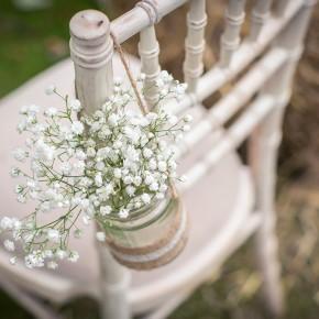 wedding decorations, chalfont st peter