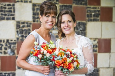 Autumn Rich – Wedding Flowers
