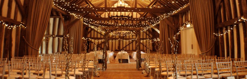 Tithe Barn, Olde Bell, Hurley