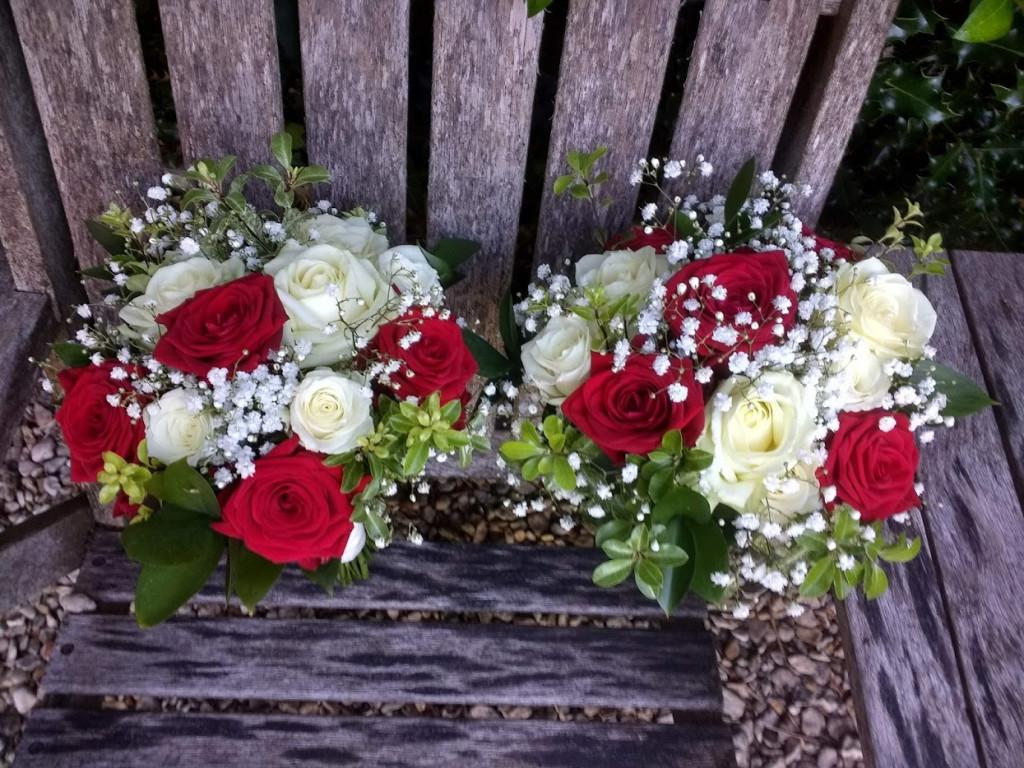 Wedding bouquets Windsor, Berkshire