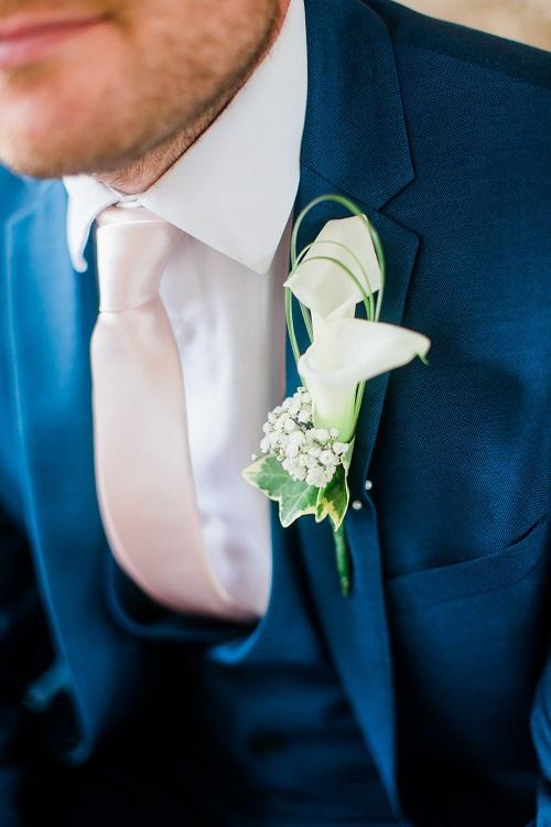buttonhole groom windsor
