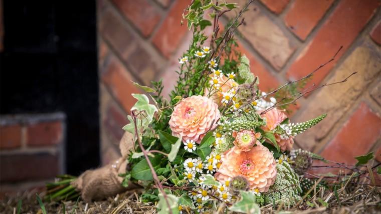 Beautiful Boho Wedding – September 2017