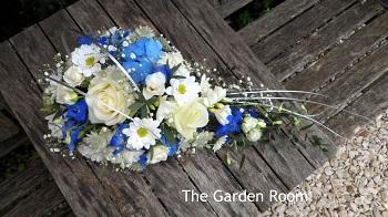 2015 bouquets -shower wedding bouquet, Amersham