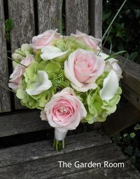 2015 bouquets - wedding flower arrangements