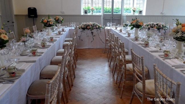 wedding decorations buckinghamshire - summer country style wedding
