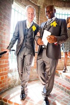 buttonholes wedding florist amersham 2015