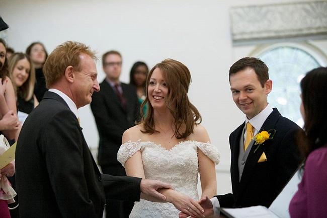 wedding florist bucks