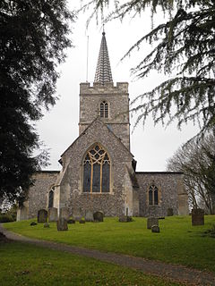 The Church in Chesham