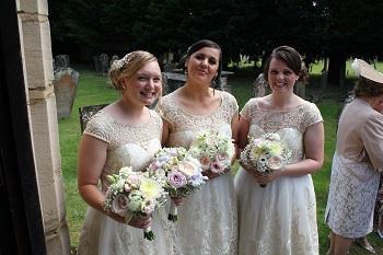 wedding flowers buckinghamshire 2015