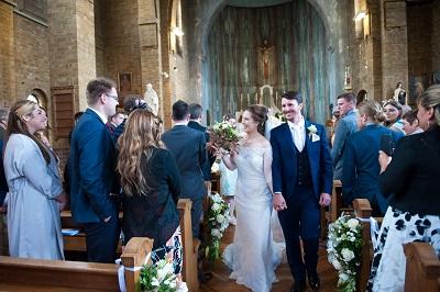 wedding florist amersham 2016