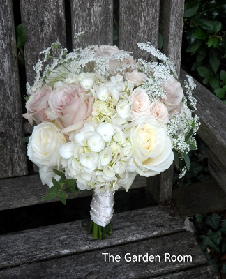 wedding bouquets buckinghamshire
