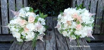 2015 bouquets - wedding florist amersham