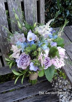 2015 bouquets - wedding florist marlow