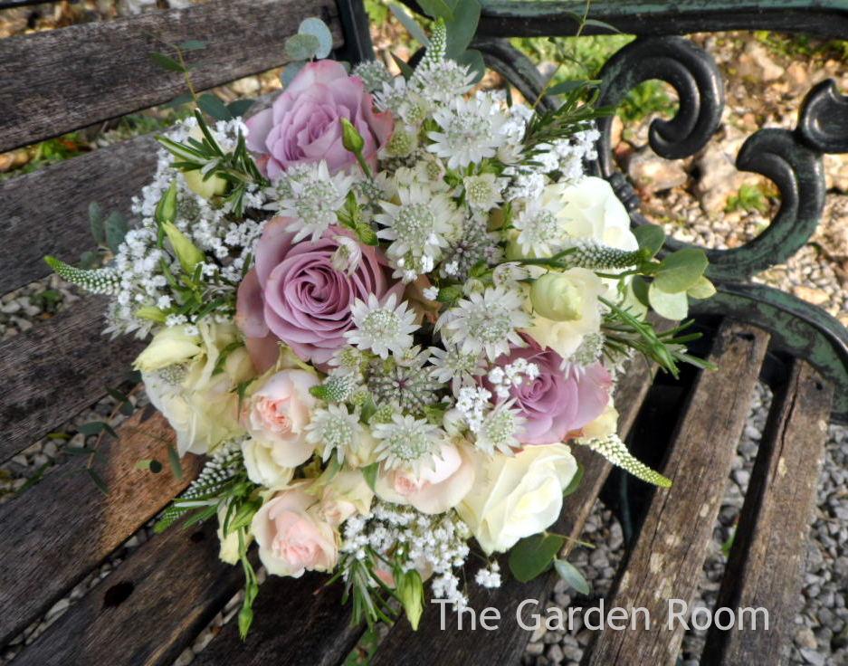 The bouquet - wedding flowers buckingham