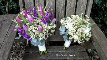 2015 bouquets - wedding flowers buckinghamshire