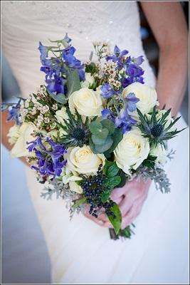 wedding bouquets buckinghamshire