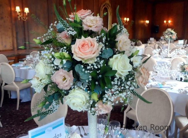 wedding flowers buckingham