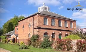 kings chapel amersham