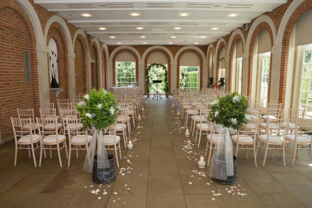 Wedding and event venue decorations, bridal flowers Bucks